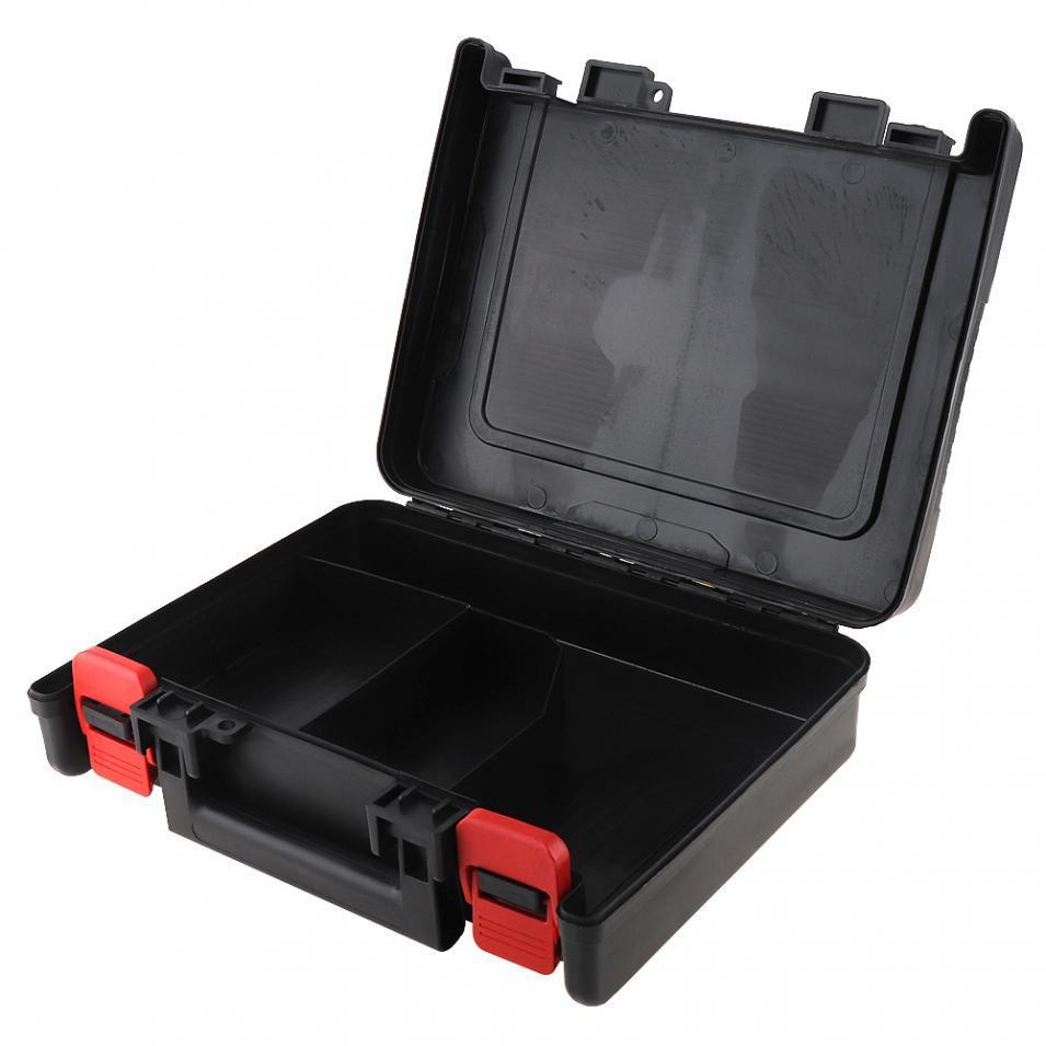Studyset VOTO 12V 16.8V 21V Universal Tool Box Storage Case With 320mm Length For Lithium Drill Electric Screwdriver(VT7003)
