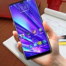 """XGODY 6,2"""" 19:9 в виде капли воды, смартфон 3g Android 9,0 2 Гб оперативной памяти, 16 Гб встроенной памяти, мобильный телефон MTK6580 4 ядра Dual SIM 5MP мобильные телефоны с WIFI 9TPro"""
