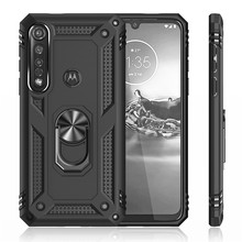 Housse de protection hybride double couche pour MOTOROLA MOTO G8 Plus E6 Plus G7 Power E5 Play One Zoom Vision Macro Action Z4 boîtier Capa(China)