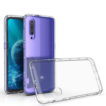360-degree TPU case is suitable for xiao mi Redmi 7 full-body soft transparent silicone cover, front and rear protection case(China)