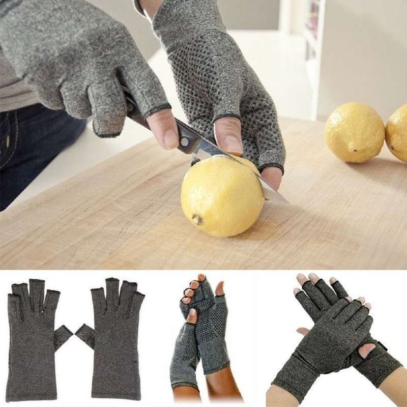 Ha1ab3b08876f4fc8ae0bad6858bbb232d - 1 Pairs Arthritis Gloves Touch Screen Gloves Anti Arthritis Therapy Compression Gloves and Ache Pain Joint Relief Winter Warm