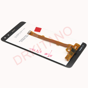 Image 5 - DRKITANO Display for Huawei Y5 2017 LCD Display Y6 2017 MYA L22 U29 Touch Screen For Huawei Y5 2017 Display With Frame Replace