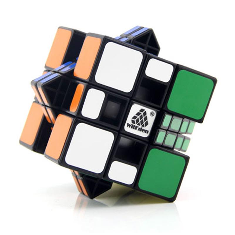 cubo mágico velocidade profissional neo cubo quebra-cabeça