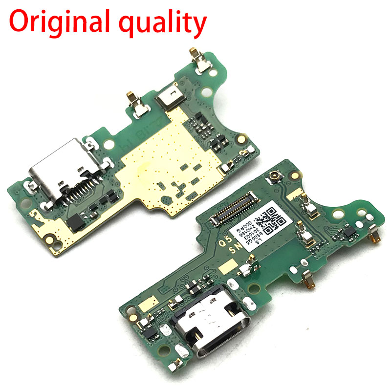 USB Charging Port Charger Board Flex Cable For Lenovo S5 K520 Dock Plug Connector With Microphone