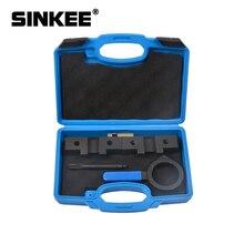 Для BMW M54/M52/M50 Vanos клапан распредвала для выравнивания двигателя Блокировка синхронизации держатель инструмента гаечный ключ SK1183