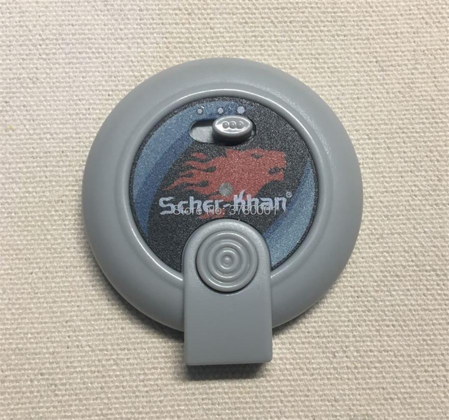 Anti-theft Accessories For Scher Khan Magicar 7 Russian Version 2-WAY Car Alarm System Scher-Khan Magicar 7 8 9 10 11