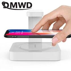DMWD Mini sterylizator ultrafioletowy UV szafka do dezynfekcji paznokci salon artystyczny dezynfektor ręcznik sterylizacja Manicure Box 110V 220V ue