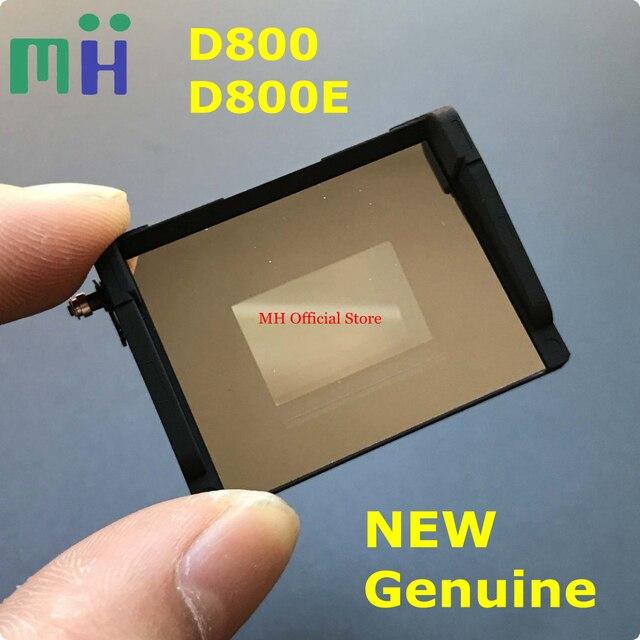 جديد لكاميرا نيكون D800 D800E صندوق عاكس عاكس مع ملحقات زجاجية وحدة قطع غيار الكاميرا 1H998 288