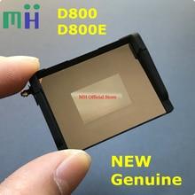 Nuevo para Nikon D800 D800E Reflector de caja de espejo reflectante con accesorios de vidrio 1H998 288 pieza de reparación de cámara