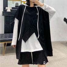 Xuxi комплект из 2 предметов осень 2020 женский тонкий костюм