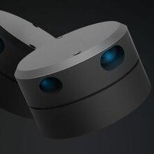 цена на Laser Sensor LiDAR Scanner Service Robot AGV LiDAR Obstacle Detectors Scanning LiDAR Sensor