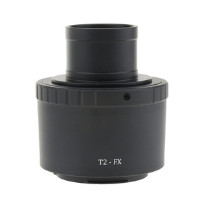 Image 1 - FX הר מצלמות T2 טבעת 1.25 טלסקופ הר צינור מתאם עבור Fuji X T1
