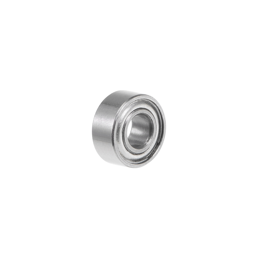 10 683ZZ 3x7x3mm ABEC1 Thin-wall Shielded Deep Groove Ball Bearing