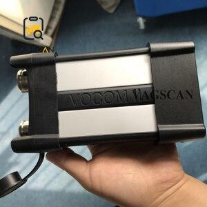 Image 5 - Vocom II 88894000 الاتصالات وحدة Vocom2 التكنولوجيا أداة (TT) V2.7 تشخيص كيت (88894000) ل حافلة معدات البناء