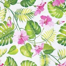 Decor Floral Tapete Schälen Und Stick Blumen Blatt Selbst Klebe Tapete Wasserdichte Papier Schlafzimmer Haus Dekorative Wand Papiere
