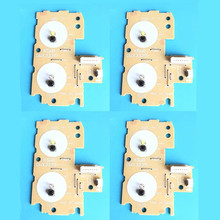 4PCS לשחק קיו מעגל לוח PCB DWX 3339 DWX3339 לפיוניר CDJ 2000 נקסוס צהוב גרסה
