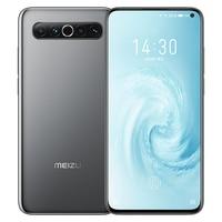 "Original Meizu 17 5G Mobile Phone Snapdragon 865 Octa Core Android 10.0 6."" 2340x1080 90hz 64.0MP 30W Mcharge Screen Fingerprint 2"