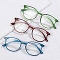 Новинка, очки для чтения высокой четкости, классические очки, ультралегкие оправы для ПК, очки для зрения, уход за дальнозоркостью, очки + 1,00 ~...