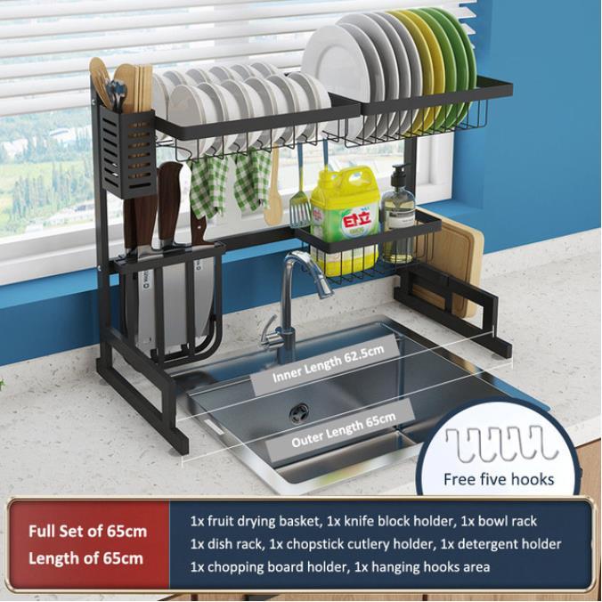 Kitchen Shelf 62