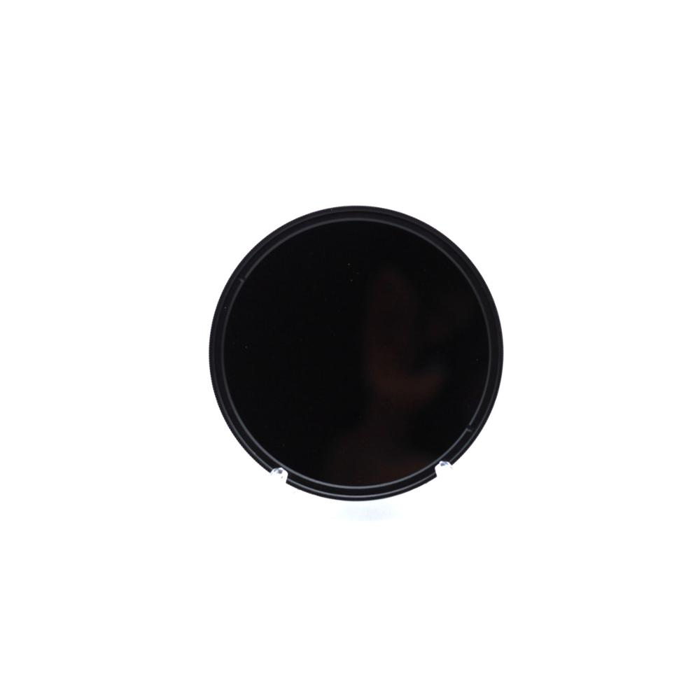 Filtre optique 62mm avec anneau 312nm ZWB1 UG11 U-340