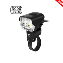 Headlamp Bike-Light Road-Cycling Magicshine High-Bright-Taillight Usb-Charging 2000 Lumens
