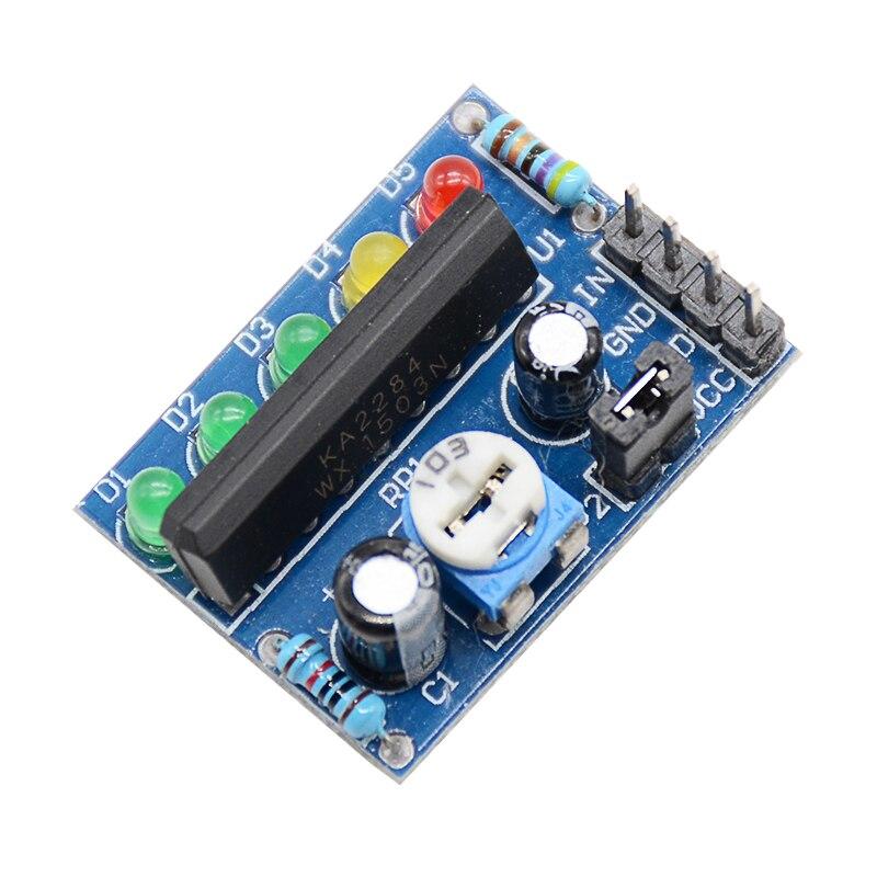 KA2284 Audio Electrical Level Indication Module Power Indicator