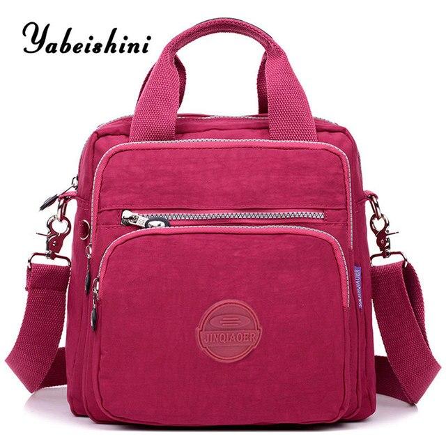 Women Messenger Bags Clutch Female Handbags Three Zipper Main Bag Woman Famous Brands Designer Shoulder Crossbody Bag Sac A Main 1