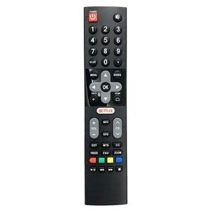 Image 2 - Nowy oryginalny pilot zdalnego sterowania dla Skyworth LCD LED Smart TV z dostępem do platformy Netflix aplikacji Youtube, HOF16J234GPD12