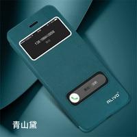 Custodia Smart Window per iphone SE 2020 custodia Flip Magnet custodia in pelle Funda per iphone 6 6 s 8 7 Plus custodia per iphone SE 2020 custodia