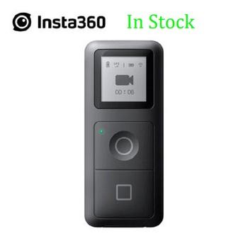 Insta360 jeden R jeden X GPS inteligentny pilot do Insta 360 jeden R kamera akcji GPS pilot zdalnego sterowania tanie i dobre opinie Insta360 One R One X Kamera akcja Piloty 200g GPS Remote for Insta360 One R One X as shown