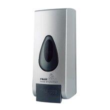 קצף סבון Dispenser קיר הר 1000ml פלסטיק גדול קיבולת אסלת אביזרי אמבטיה רחצה יד Sanitizer עבור בית מלון