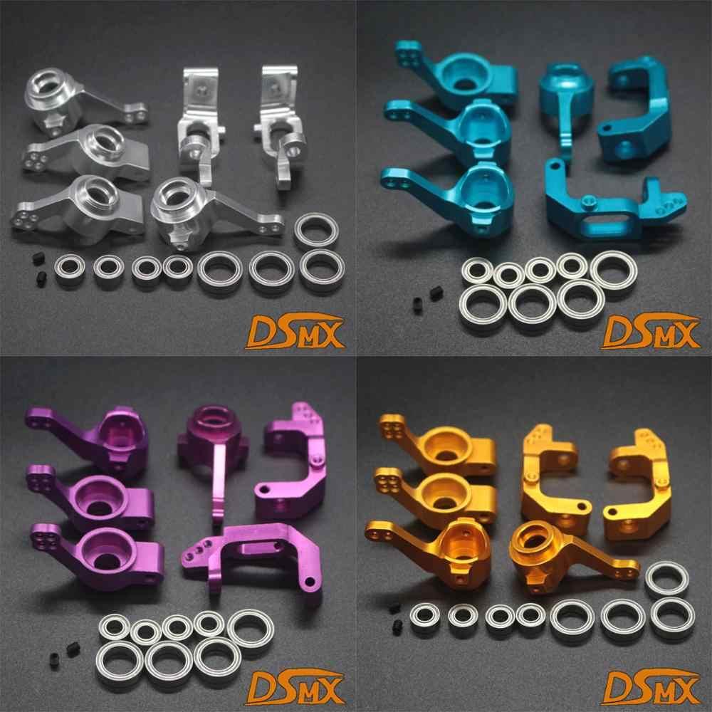 RC 1/10 Model Auto HSP 02013 02014 02015 Paars/Goud/Zilver/Blauw Upgrade Deel 102010 102011 102012 set Voor HSP 94111 94123 94107