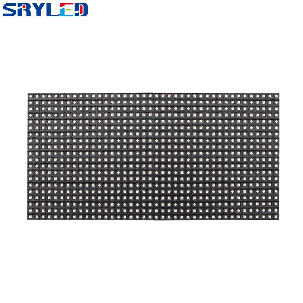 Outdoor P8 LED Module 40x20matrix LED Panel Full Color 320x160mm LED Video Panel
