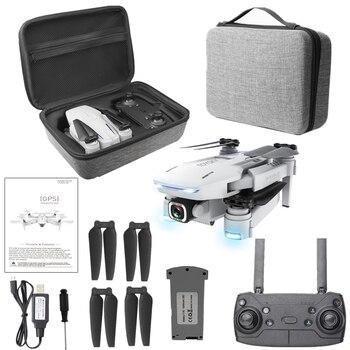 GPS Drone S162 RC Quadcopter with 5G WiFi FPV HD 4K Camera Foldable Quadrocopter VS E58 SG907 F11 XS812 E520S Dron Gift 10
