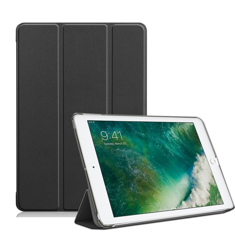 Flip Smart Tablet Case For Xiaomi Mi Pad 4 Plus MiPad4 Plus 4Plus 10.1 Inch Cover Ultra Slim PU Leather Magnetic Stand Shell