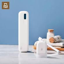 YouPin Xiaoda Portable Toothbrush Disinfection Box UV Sterilization, Automatic Disinfection 99.9% Sterilization Rate For Home