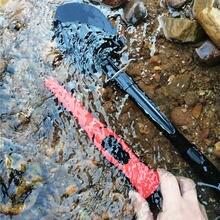 Новейший ручной металлоискатель 5 метров водонепроницаемый точечный