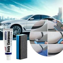 Car Scratch Repairing Agent Rust Converter Paint Remover & Prevention