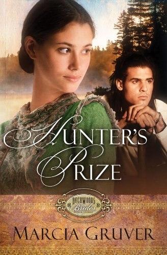 Hunter's Prize (Backwoods Brides)