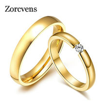 ZORCVENS Simple Gold สีสแตน(China)