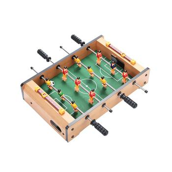 Football Game Table Football Table Decorate Hobbies Children Wood Color Football Game Table Football Collection Kids Indoor фото