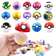 Pokemones 24 cái/bộ 2 3 cm Hình Hành Động Mini Hình Charizard Đồ Chơi Mô Hình Brinquedos Bộ Sưu Tập Anime Trẻ Em Búp Bê