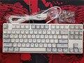 Bluetooth 87 клавиатура 35g емкостная клавиатура 45g NIZ87 EC Клавиатура Беспроводная mac клавиатура