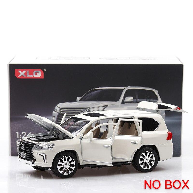 White(No Box)