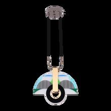 Подвесной светильник в скандинавском стиле для спальни ресторана