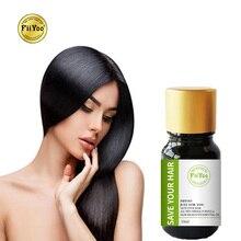 2 бутылки питания) FiiYoo быстрый рост волос имбирь эссенция масло естественное лечение выпадения волос эффективное