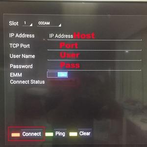 Image 5 - Freesat v8 NOVA 위성 수신기 Gtmedia V8 Nova 내장 WIFI 전원 공급 장치 DVB S2 유럽 Cline TV 박스는 V9 super와 동일합니다.