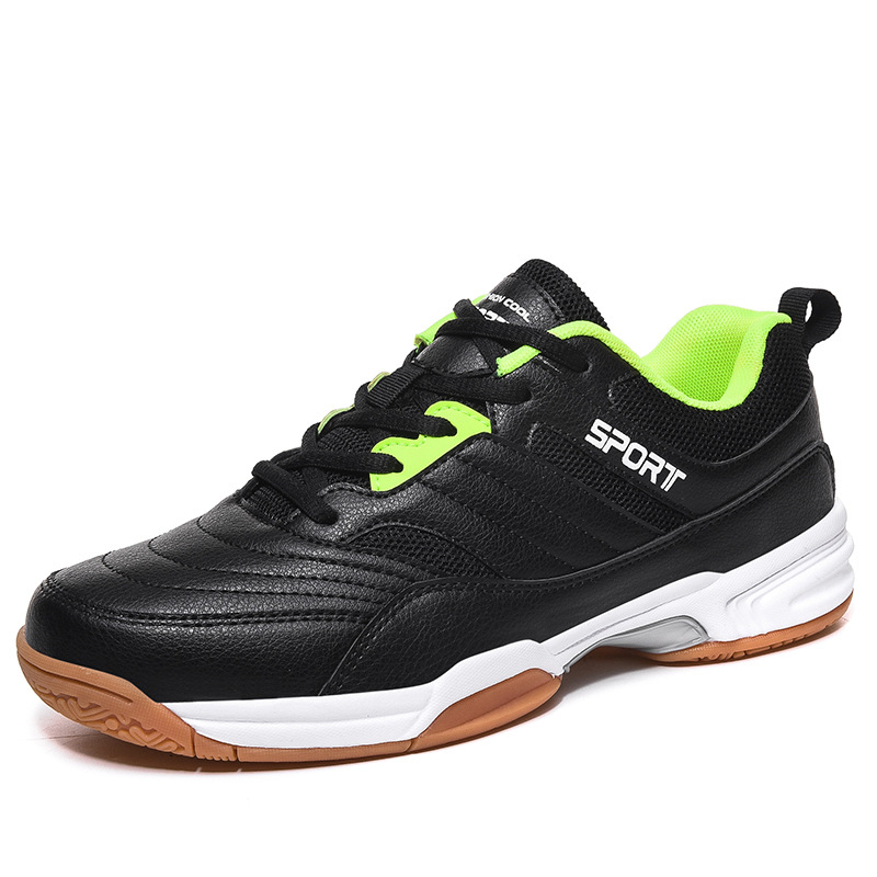 Professional Men Non-Slip Fencing Shoes Breathable Shock Absorbing Sports Shoes Wear Competition Sports Sneaker Trainers