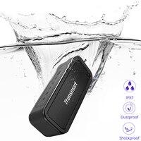 Tronsmart Force altavoz portátil Force, por Bluetooth, 40W, IPX7, resistente al agua, 15H de reproducción, con Subwoofer,NFC, asistente de voz