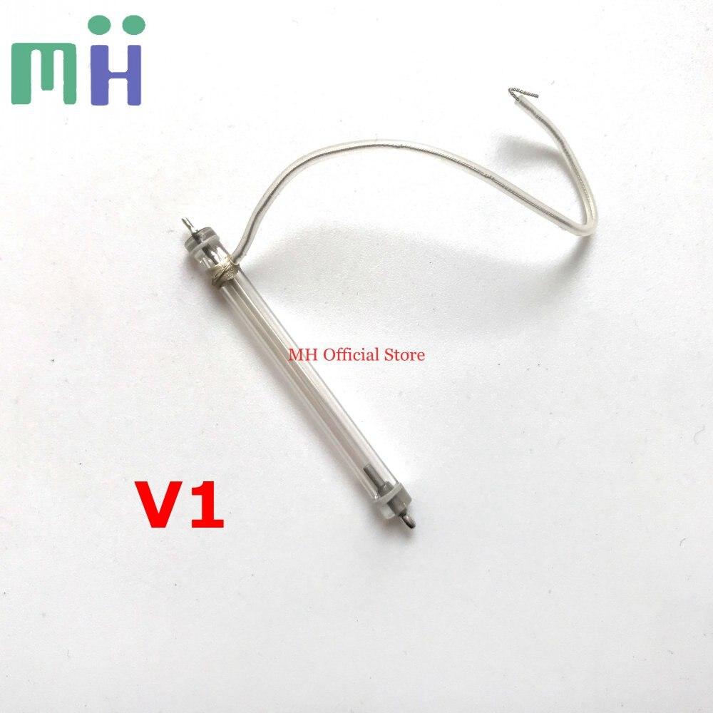 Новая запасная запчасть для вспышки Godox V1 V1C V1N V1S V1F V1O V1P XE Xenon Lamp Flashtube SPEEDLIGHT